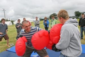 PH - boxing